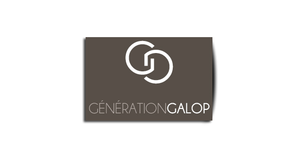 Géneration Galop - Logo